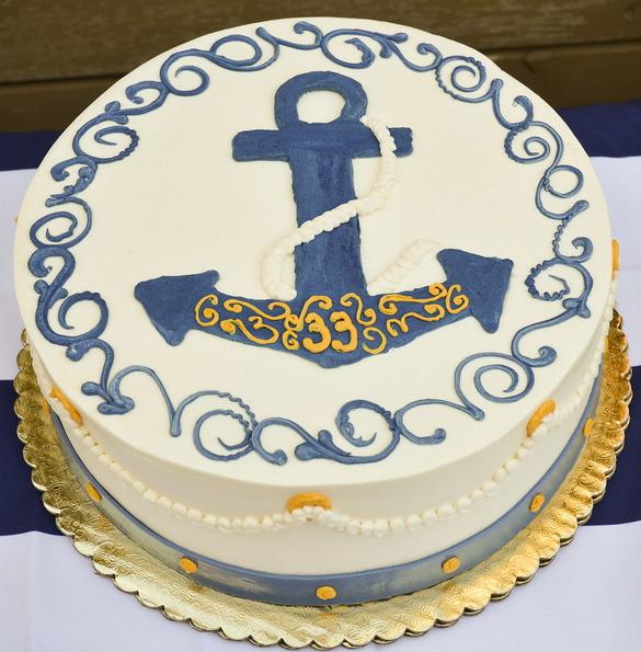 Happy Birthday Classy Nauticalstyle gingersugar